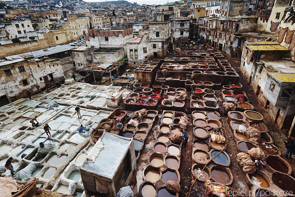 maroko fez zdjecia grzegorz ciepiel 043 Fez   mała podróż w czasie