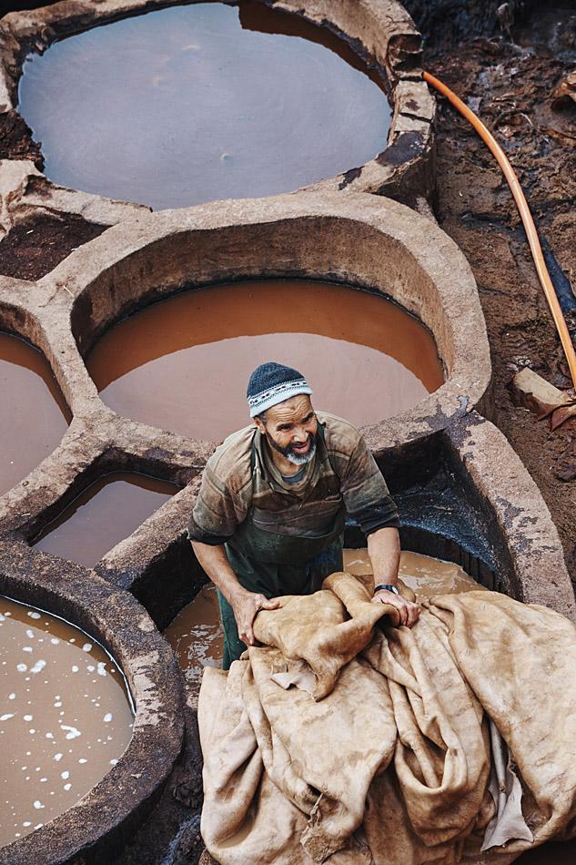 maroko fez zdjecia grzegorz ciepiel 045 Fez   mała podróż w czasie