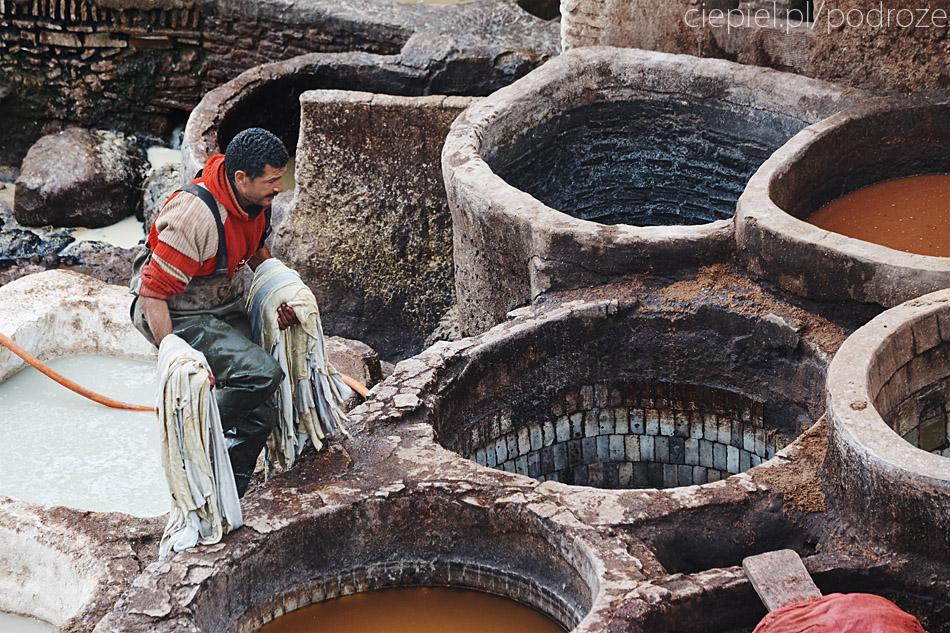 maroko fez zdjecia grzegorz ciepiel 050 Fez   mała podróż w czasie