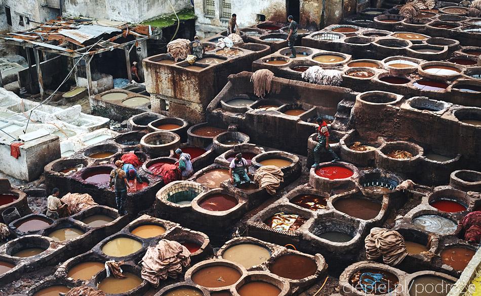 maroko fez zdjecia grzegorz ciepiel 052 Fez   mała podróż w czasie