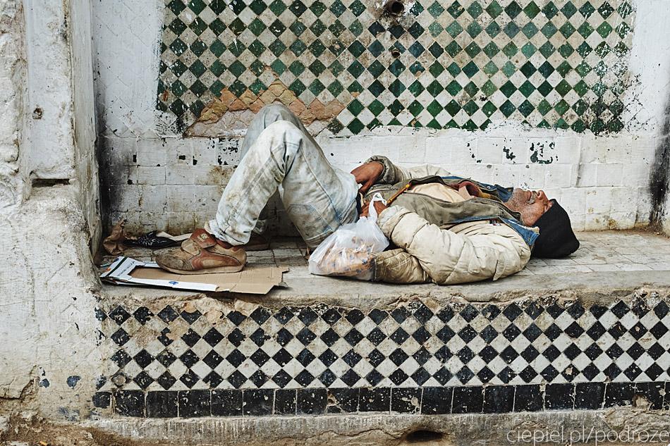 maroko fez zdjecia grzegorz ciepiel 057 Fez   mała podróż w czasie