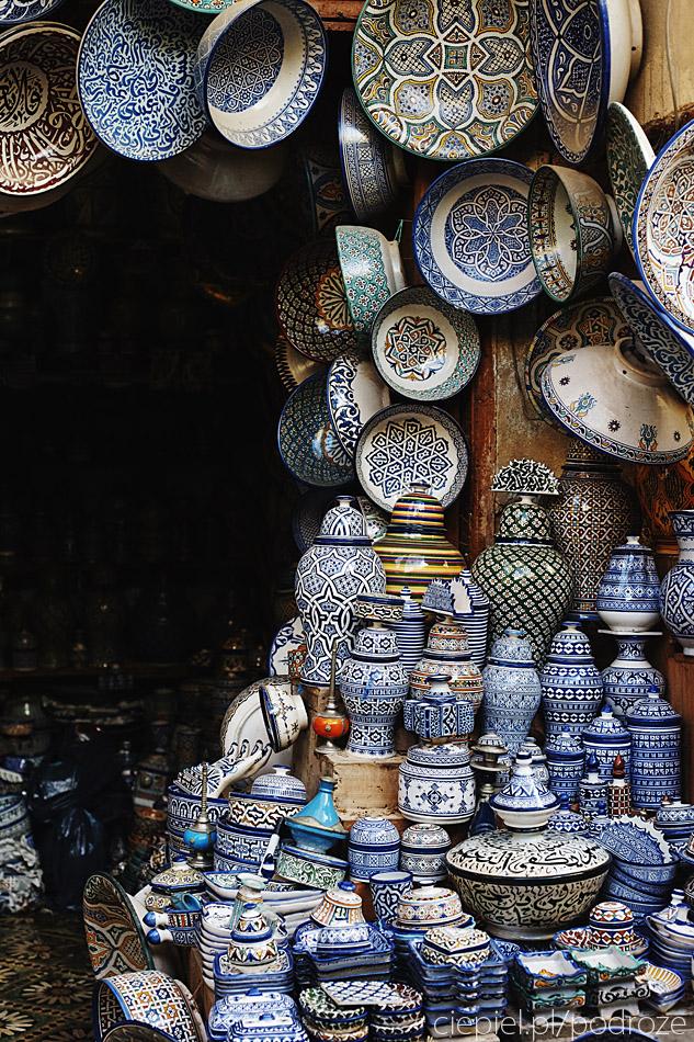 maroko fez zdjecia grzegorz ciepiel 061 Fez   mała podróż w czasie