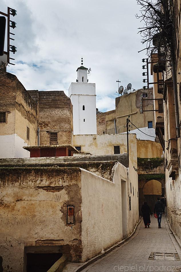 maroko fez zdjecia grzegorz ciepiel 062 Fez   mała podróż w czasie