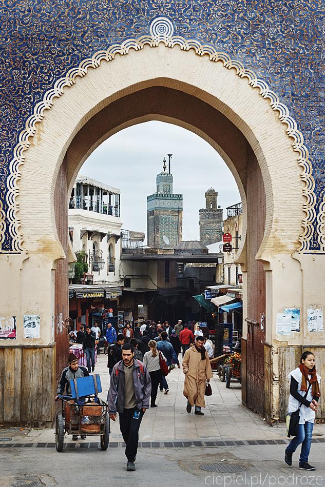 maroko fez zdjecia grzegorz ciepiel 064 Fez   mała podróż w czasie
