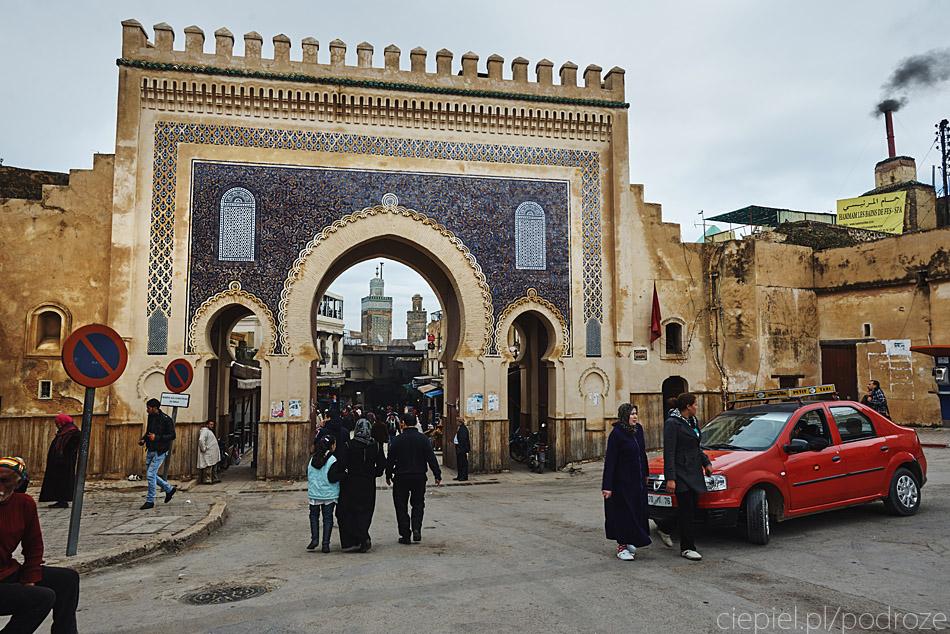 maroko fez zdjecia grzegorz ciepiel 065 Fez   mała podróż w czasie