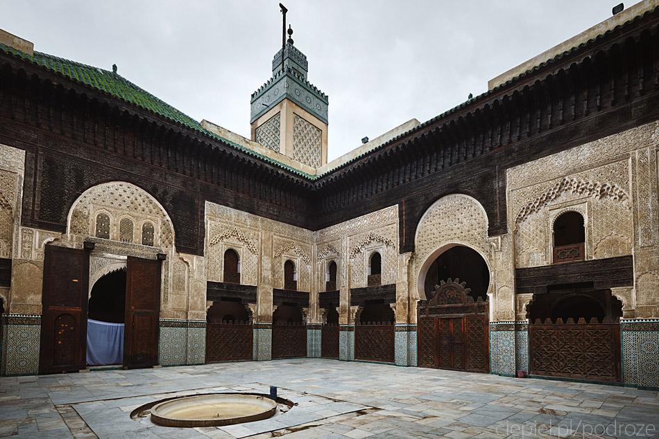 maroko fez zdjecia grzegorz ciepiel 070 Fez   mała podróż w czasie
