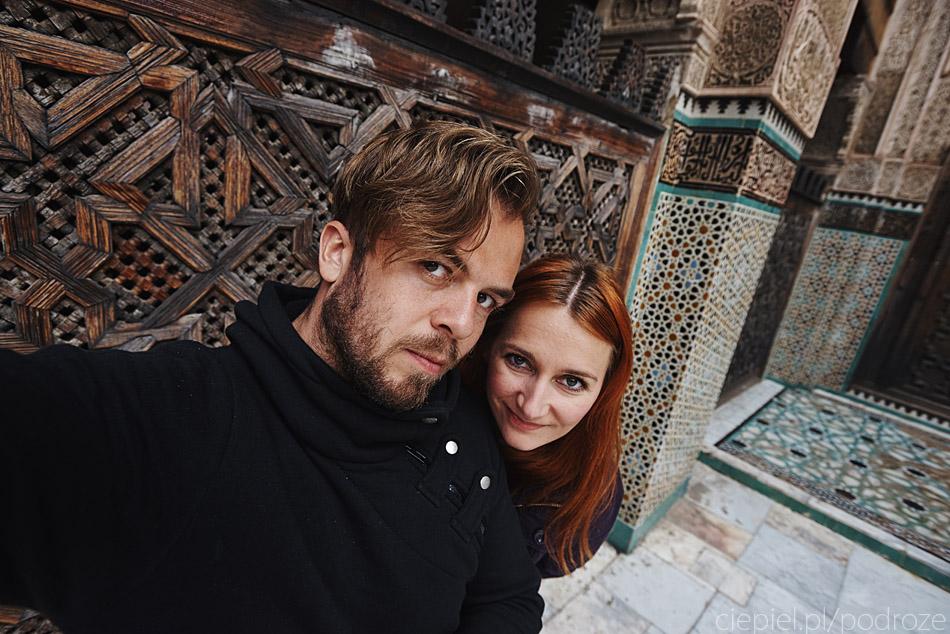 maroko fez zdjecia grzegorz ciepiel 076 Fez   mała podróż w czasie