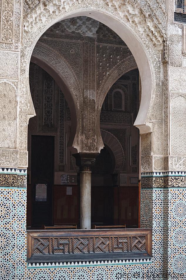 maroko fez zdjecia grzegorz ciepiel 077 Fez   mała podróż w czasie