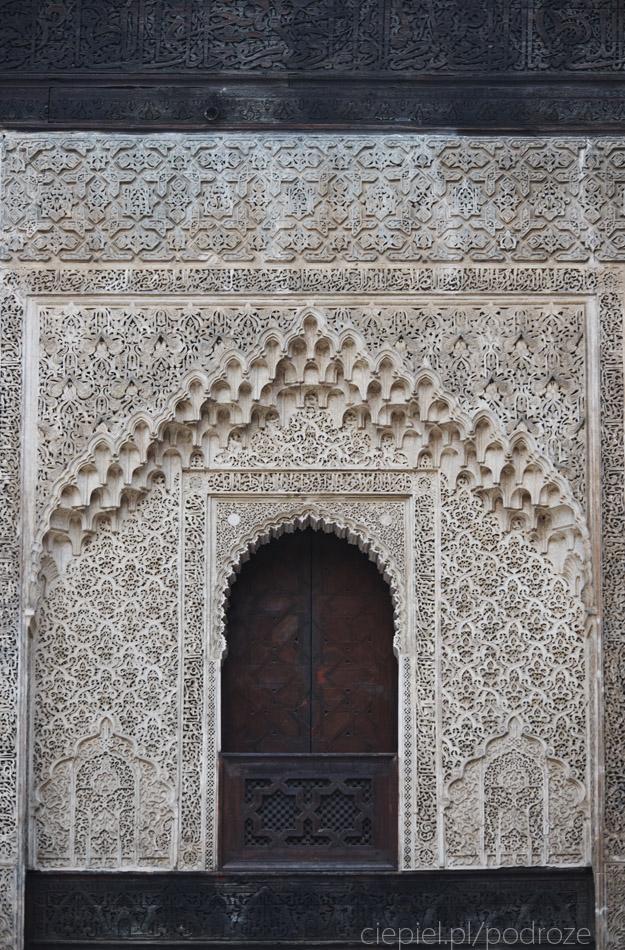 maroko fez zdjecia grzegorz ciepiel 078 Fez   mała podróż w czasie