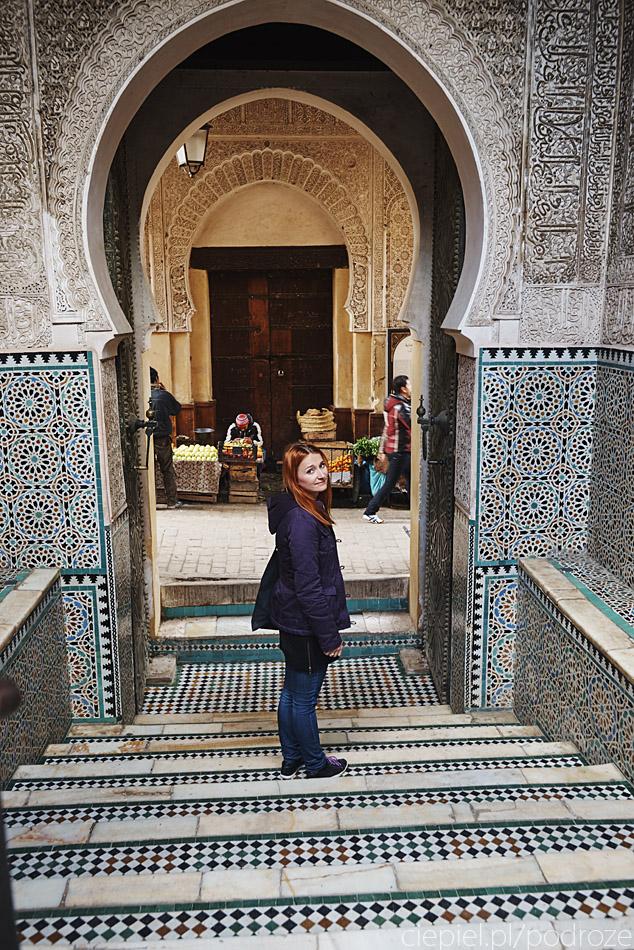 maroko fez zdjecia grzegorz ciepiel 079 Fez   mała podróż w czasie
