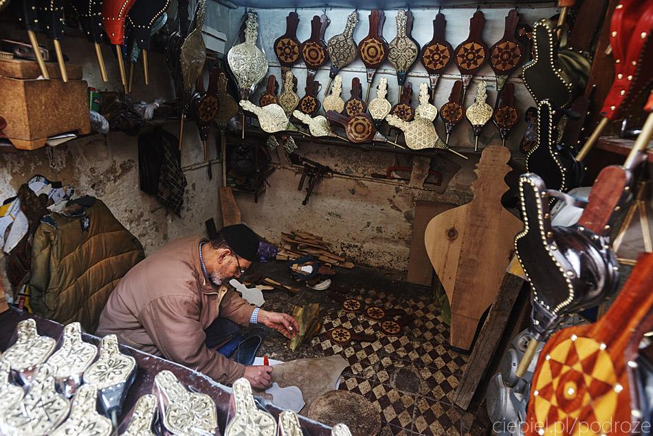 maroko fez zdjecia grzegorz ciepiel 080 Fez   mała podróż w czasie