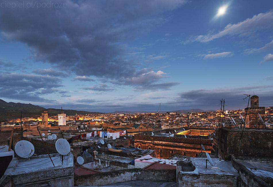 maroko fez zdjecia grzegorz ciepiel 082 Fez   mała podróż w czasie