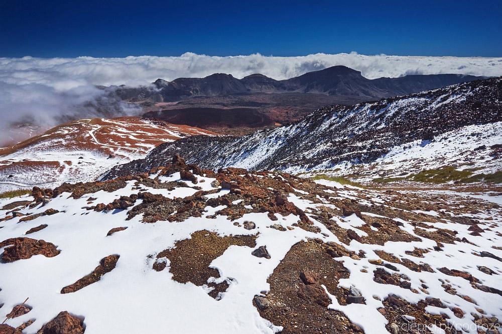 DSC 0586 1 Teide, bliskie spotkanie z wulkanem.
