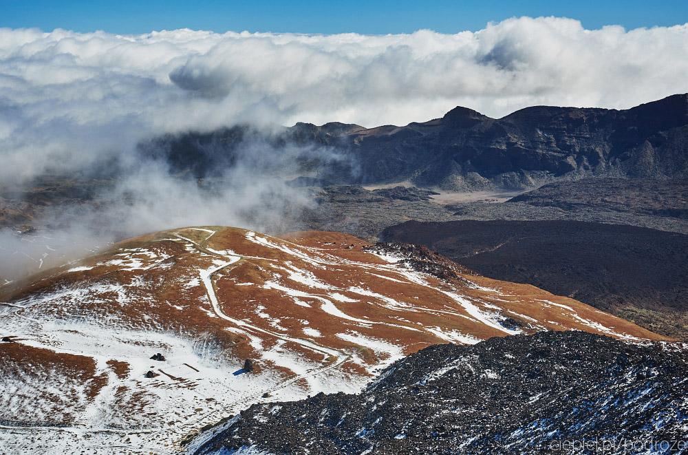 DSC 0611 1 Teide, bliskie spotkanie z wulkanem.