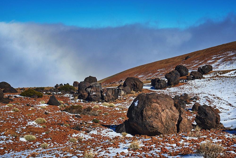 DSC 0618 1 Teide, bliskie spotkanie z wulkanem.