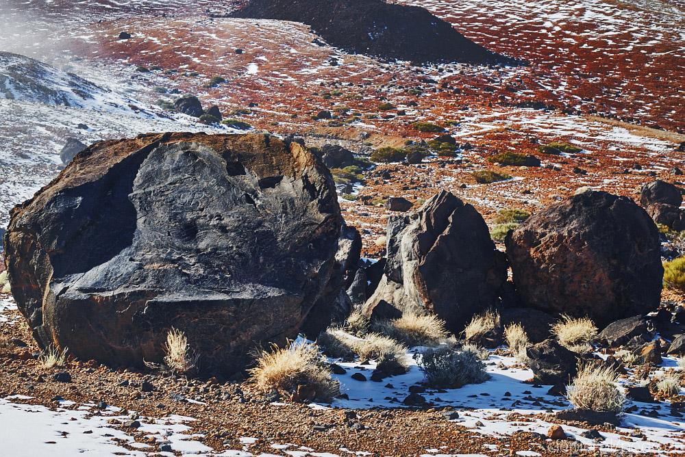 DSC 0623 Teide, bliskie spotkanie z wulkanem.