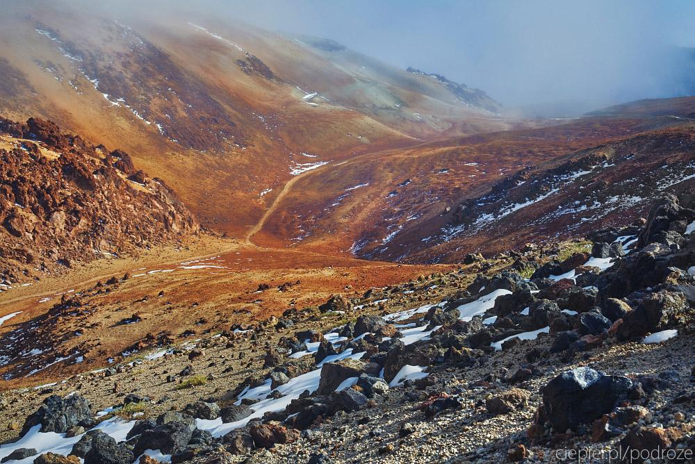 DSC 0632 Teide, bliskie spotkanie z wulkanem.