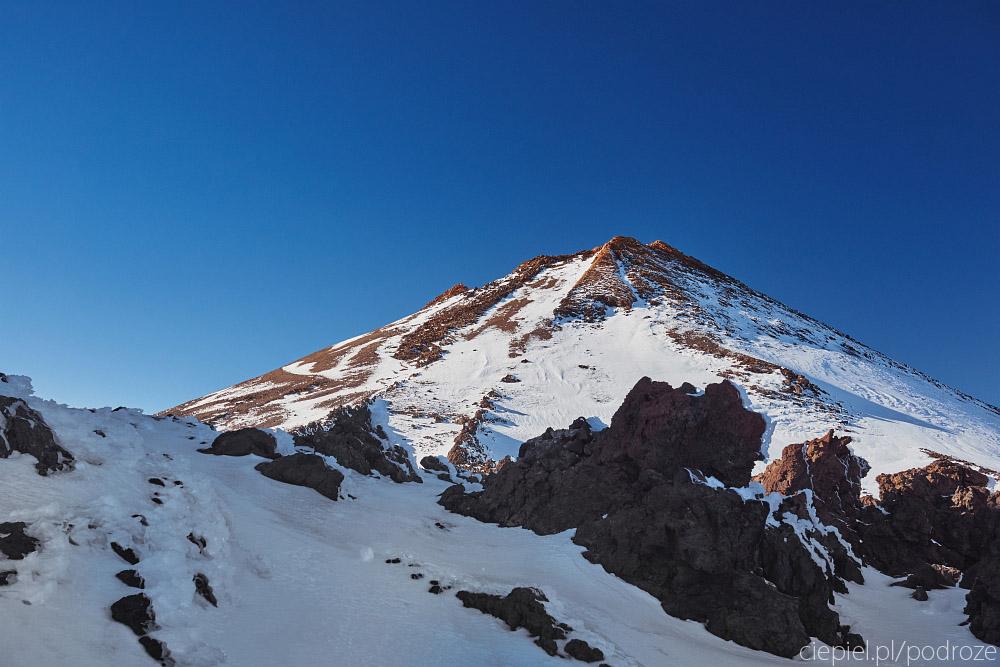 DSC 0644 1 Teide, bliskie spotkanie z wulkanem.
