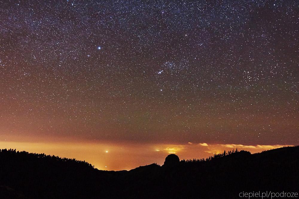 DSC 0765 Teide, bliskie spotkanie z wulkanem.