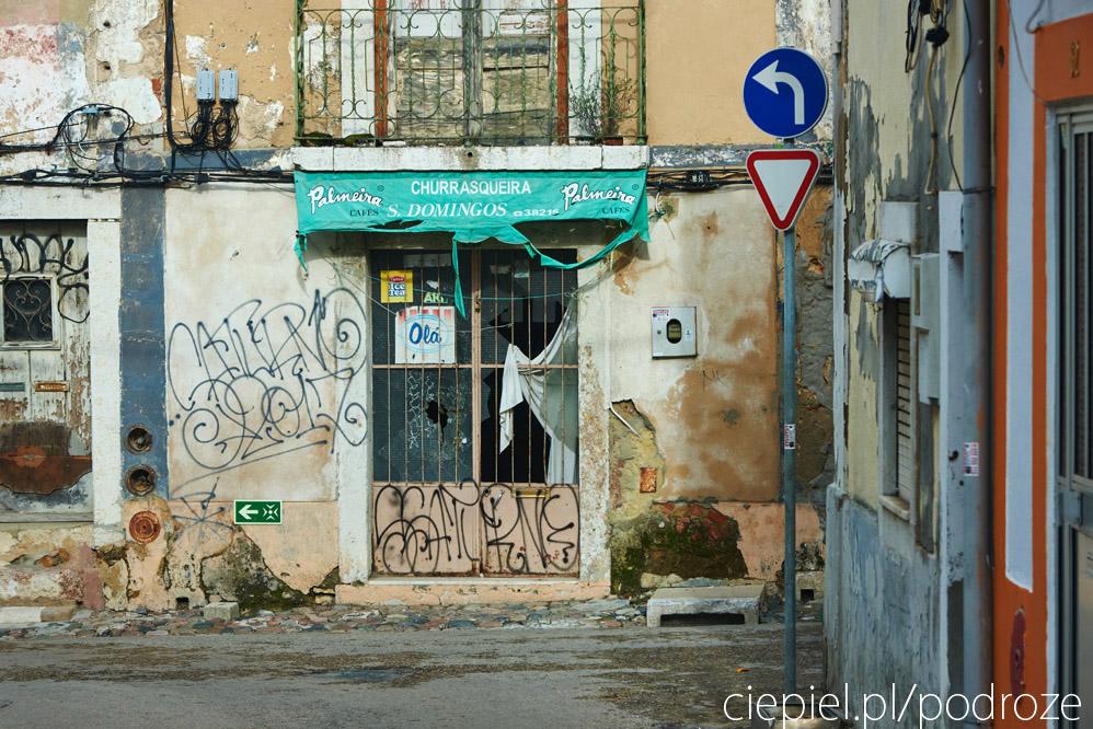 portugalia blog galeria ciepiel fotograf 108 Południowa Portugalia   dalej od oceanu