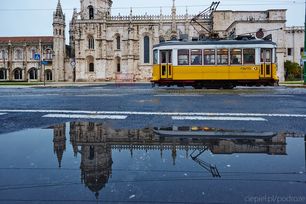 ciepiel podroze portugalia blog 004 Od Lizbony do Porto