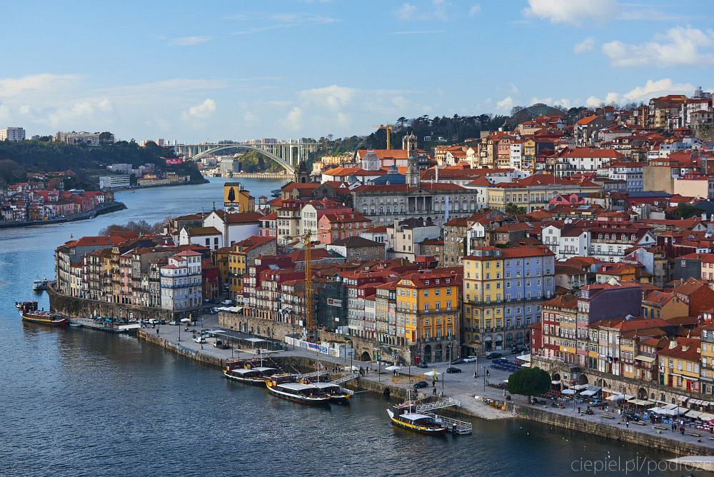 ciepiel podroze portugalia blog 147 Od Lizbony do Porto