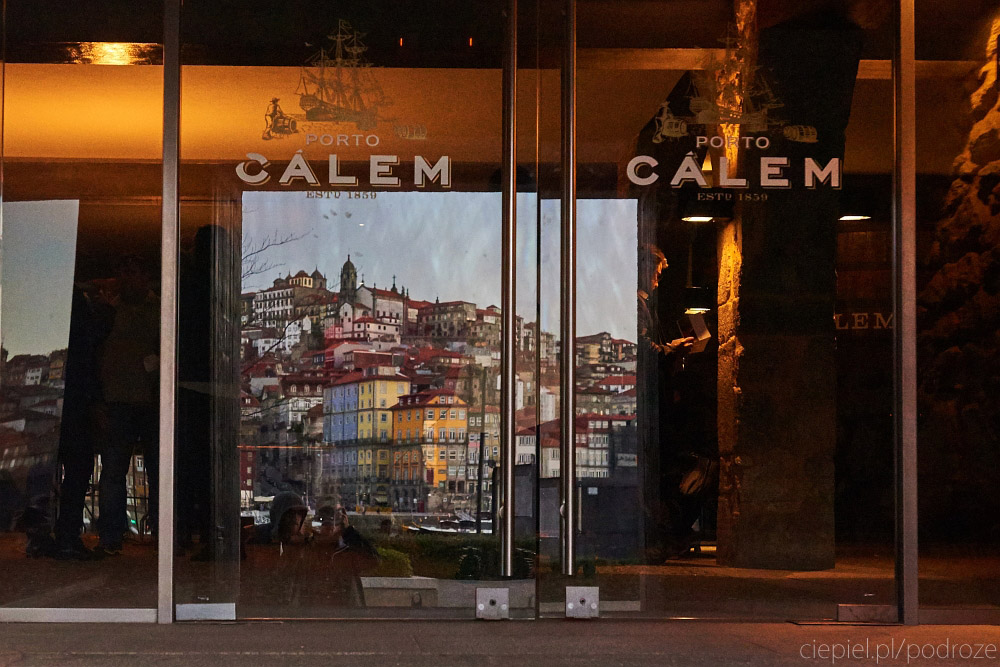 ciepiel podroze portugalia blog 168 Od Lizbony do Porto