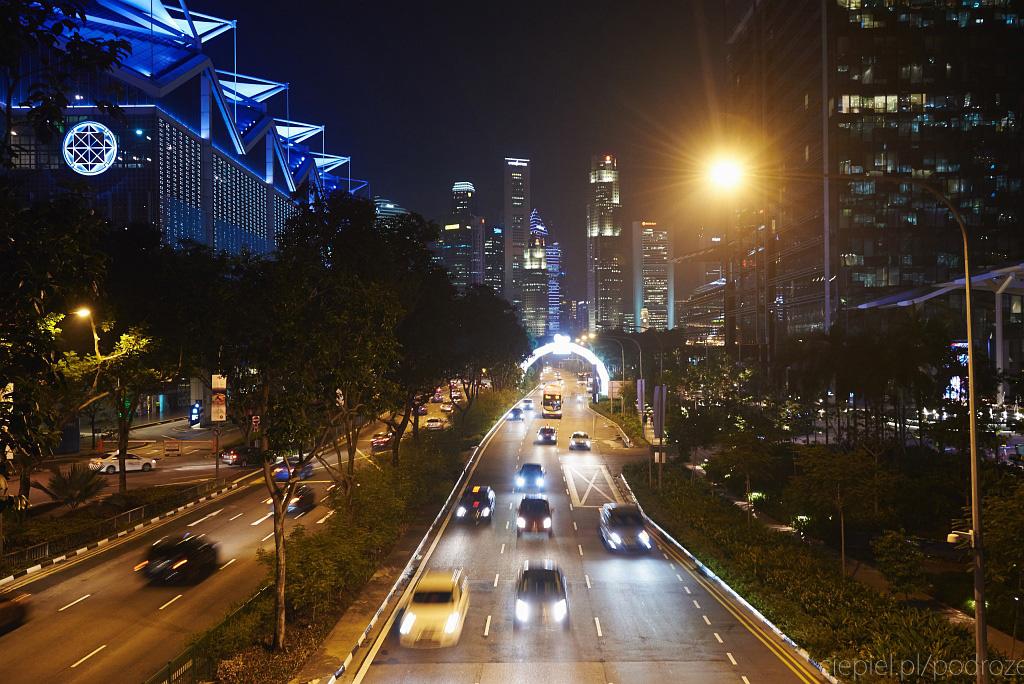 singapur co zobaczyc 0002 Singapur