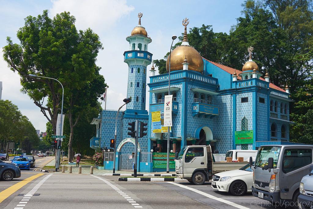 singapur co zobaczyc 0013 Singapur