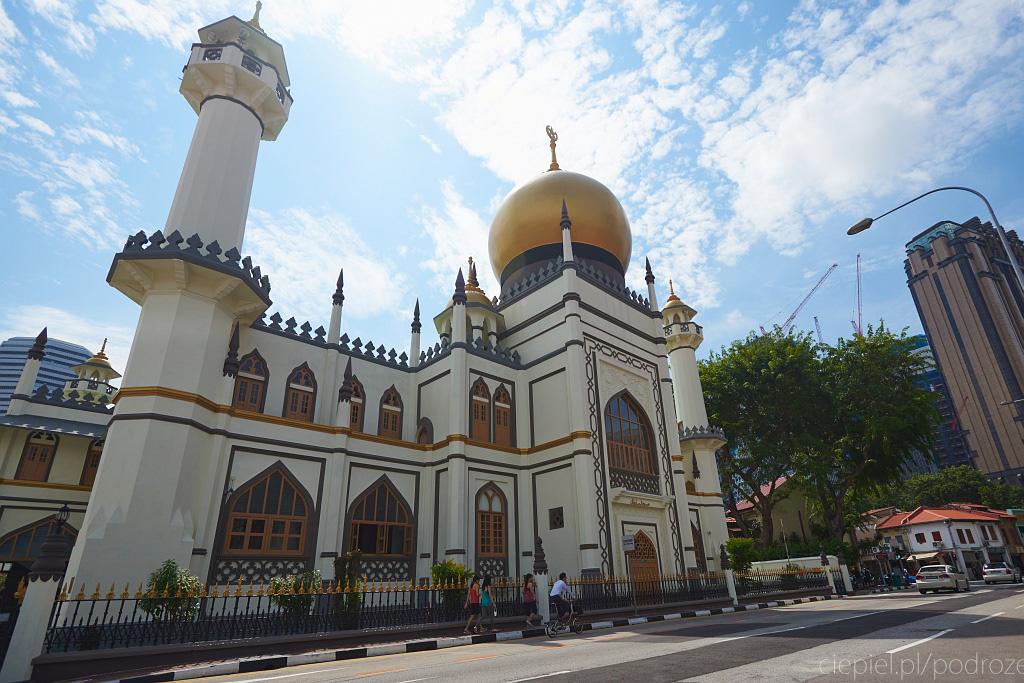 singapur co zobaczyc 0016 Singapur