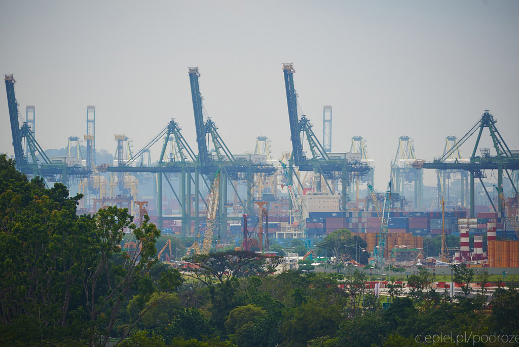singapur co zobaczyc 0032 Singapur