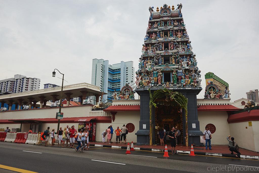 singapur co zobaczyc 0052 Singapur
