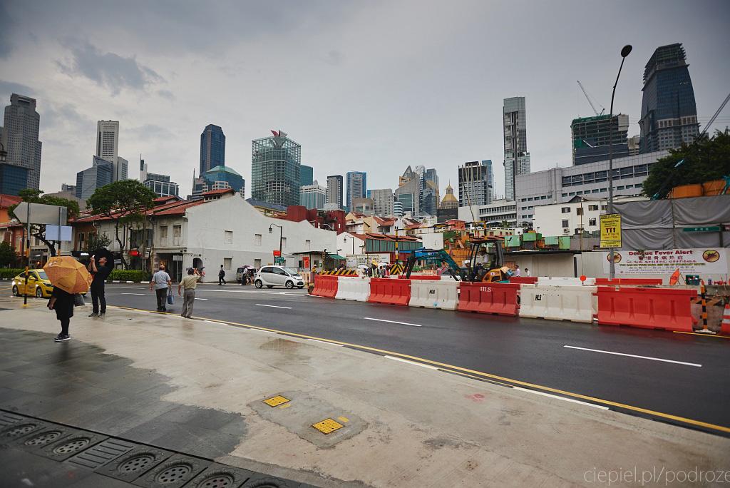 singapur co zobaczyc 0060 Singapur
