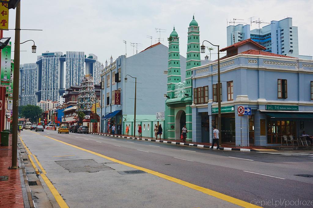 singapur co zobaczyc 0066 Singapur