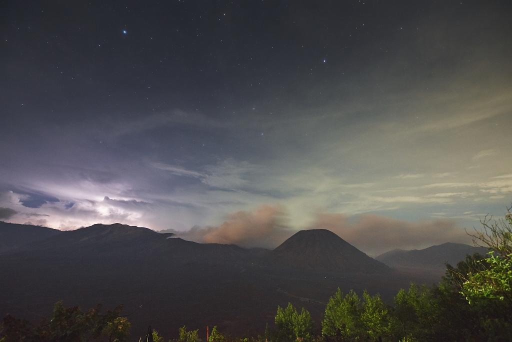 indonezja 0374 W krainie wulkanów