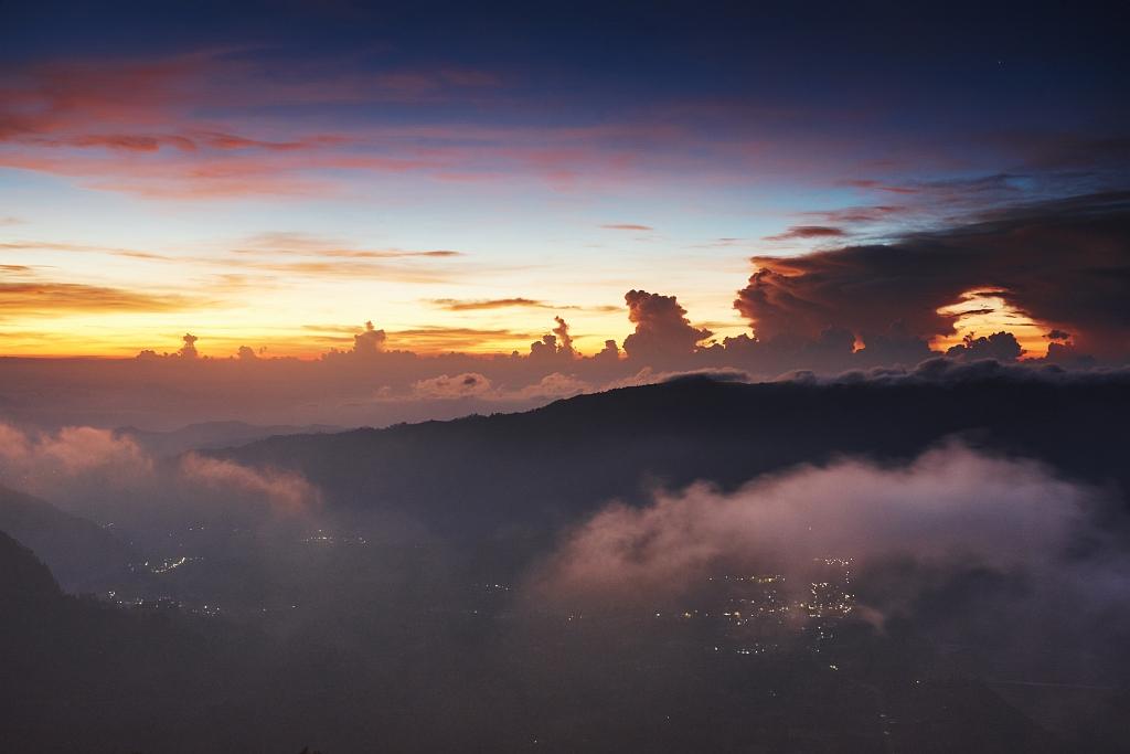 indonezja 0391 W krainie wulkanów