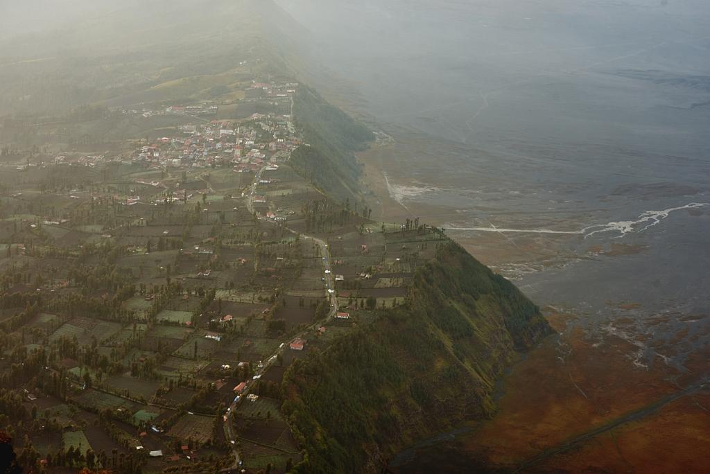 indonezja 0406 W krainie wulkanów