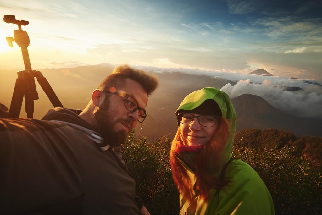 indonezja 0409 W krainie wulkanów