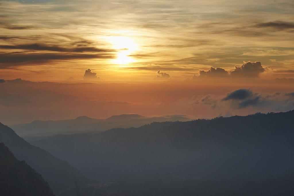 indonezja 0414 W krainie wulkanów