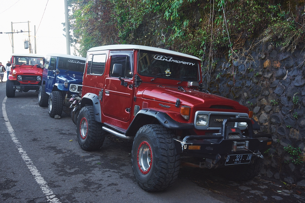indonezja 0426 W krainie wulkanów