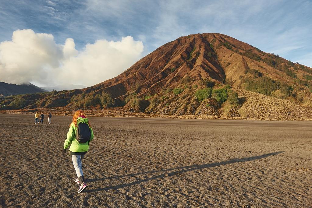 indonezja 0431 W krainie wulkanów
