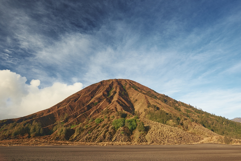 indonezja 0432 W krainie wulkanów
