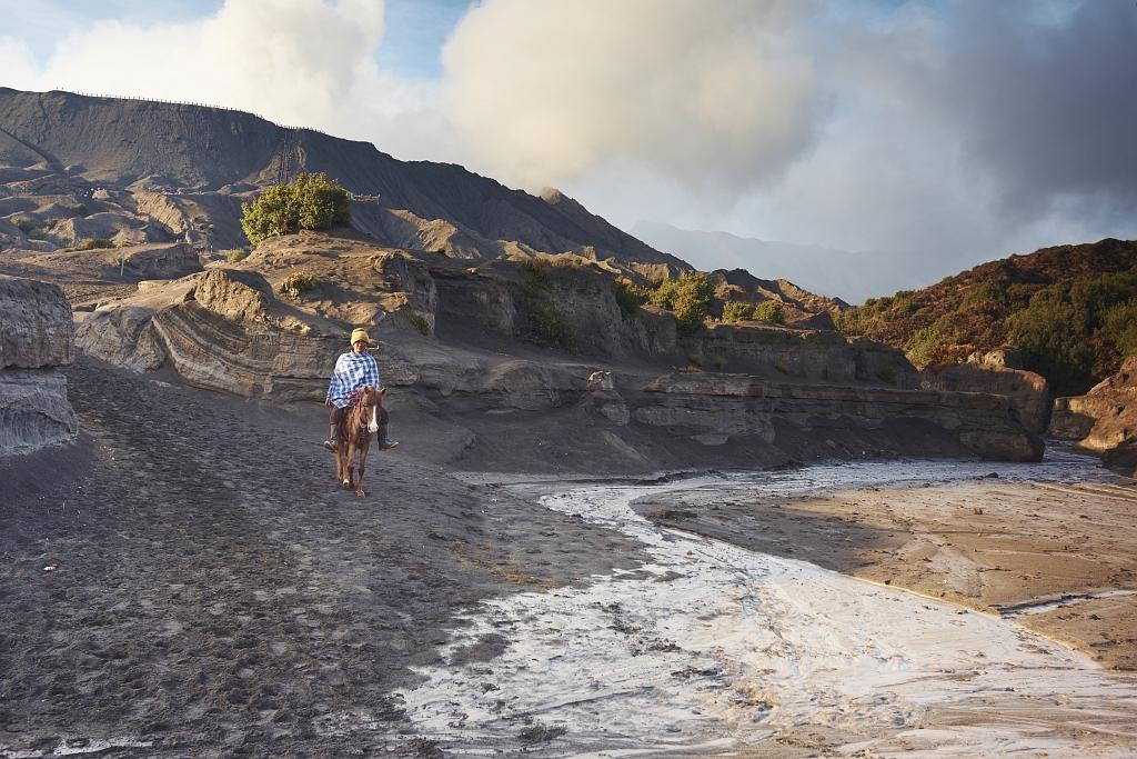 indonezja 0433 W krainie wulkanów