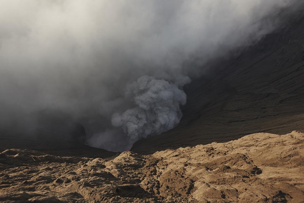 indonezja 0438 W krainie wulkanów