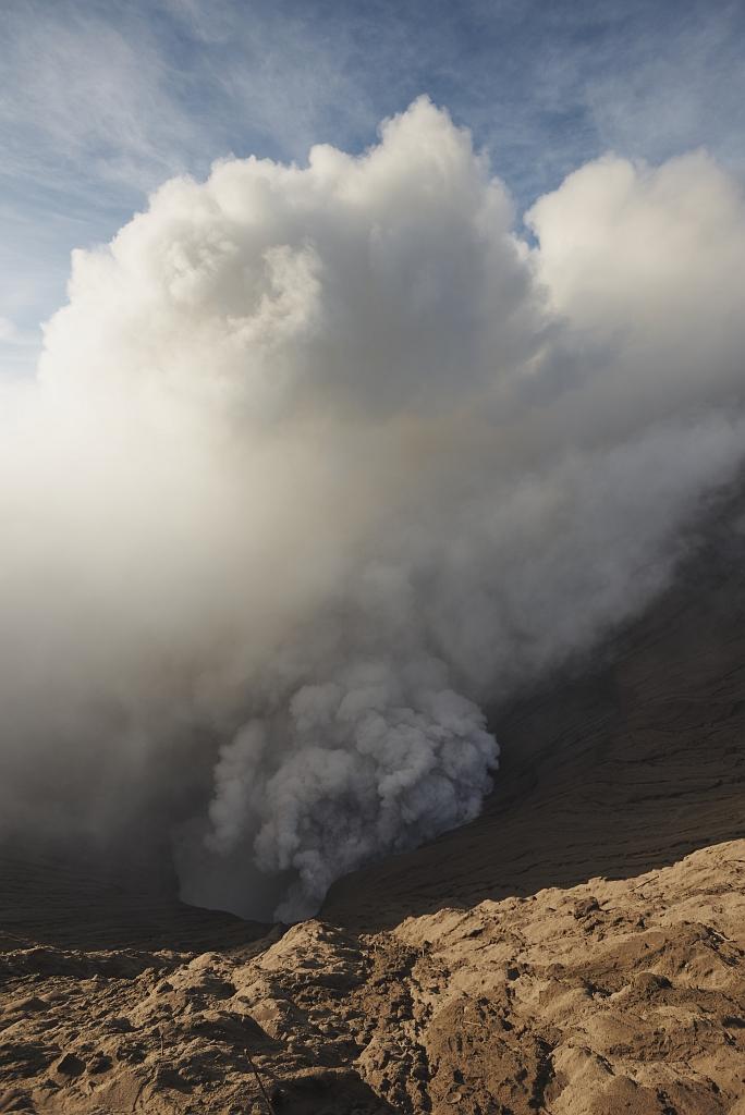 indonezja 0440 W krainie wulkanów