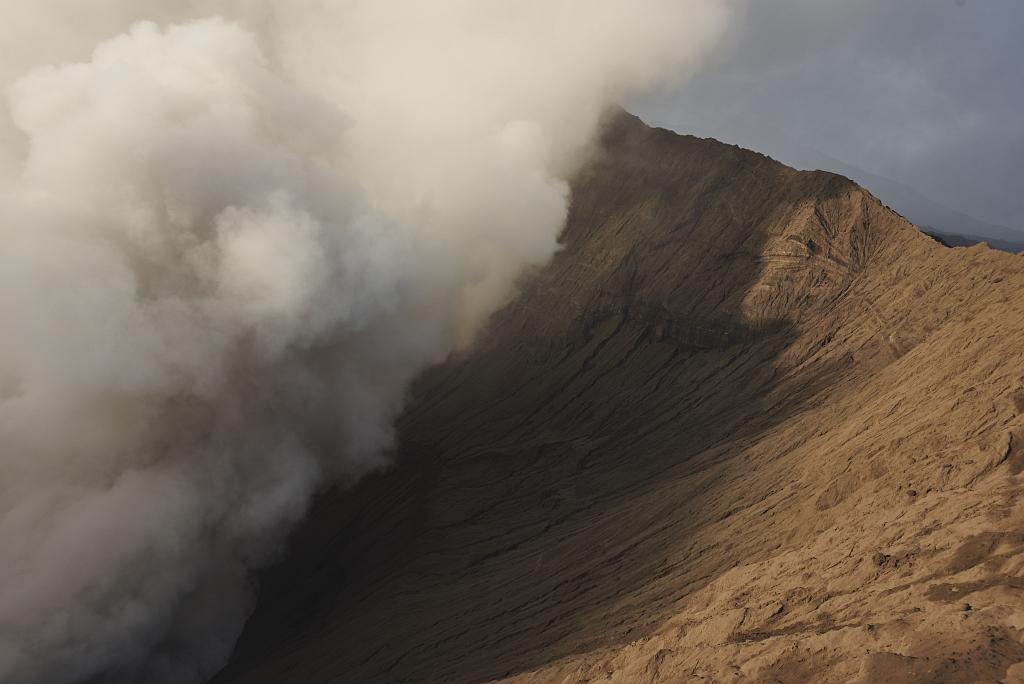 indonezja 0441 W krainie wulkanów
