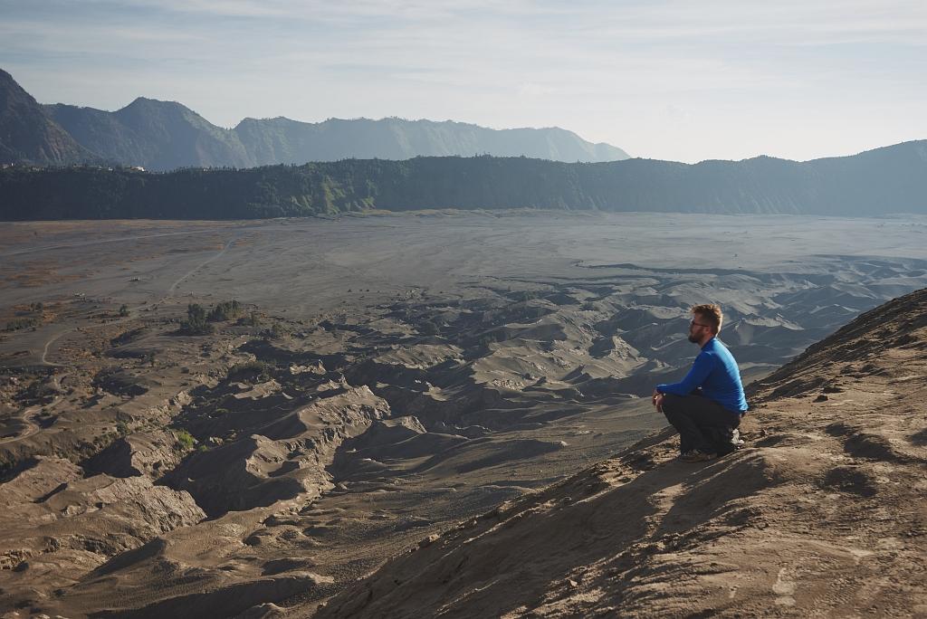 indonezja 0448 W krainie wulkanów