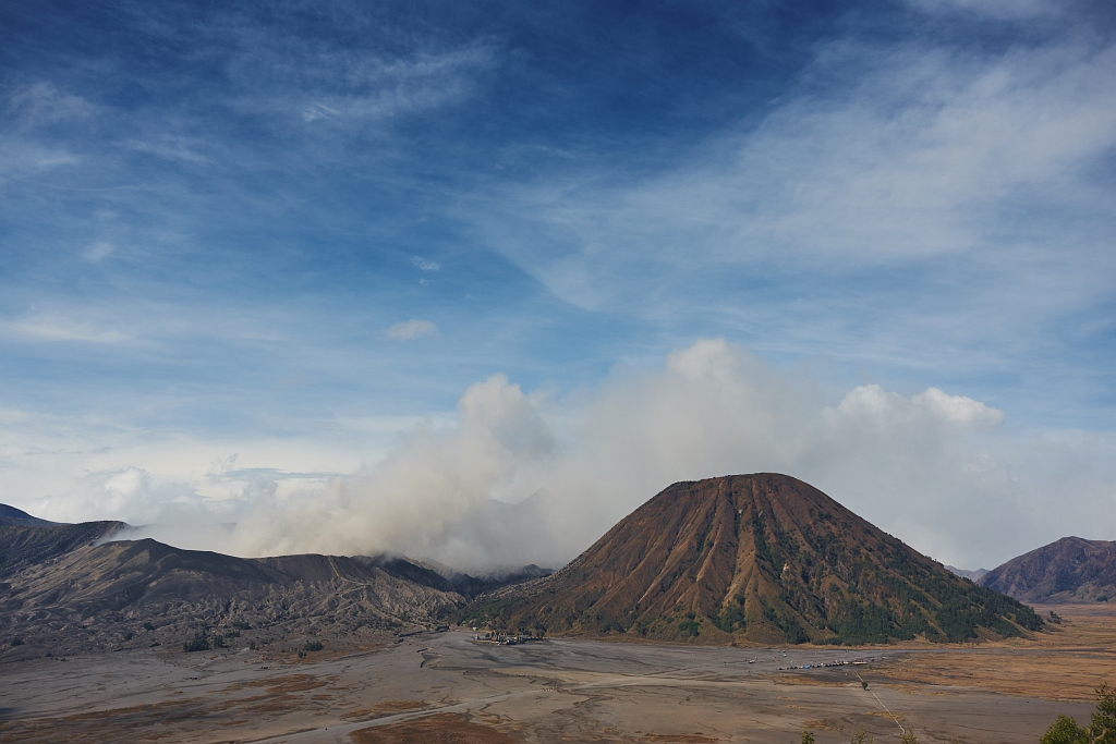 indonezja 0458 W krainie wulkanów