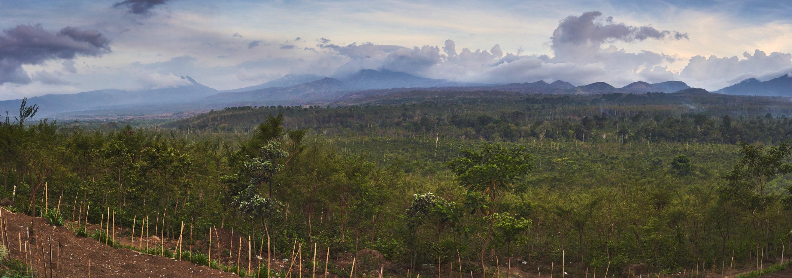 indonezja 0481pano W krainie wulkanów