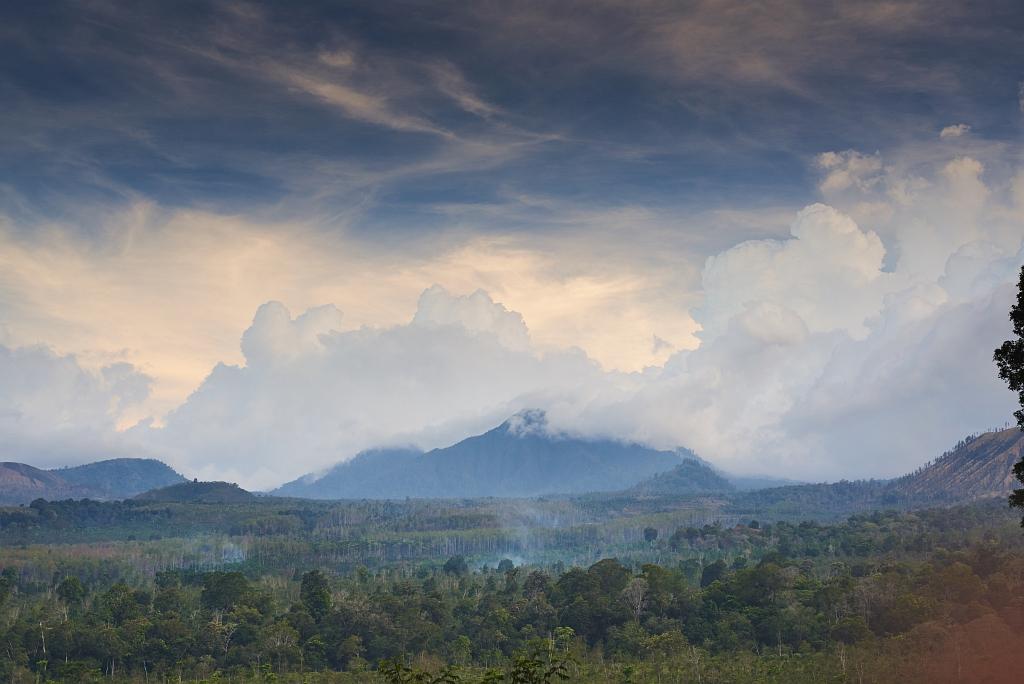indonezja 0488 W krainie wulkanów